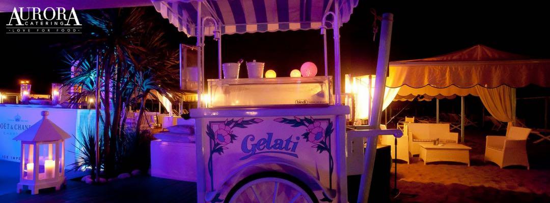 street food matrimonio aurora catering pisa