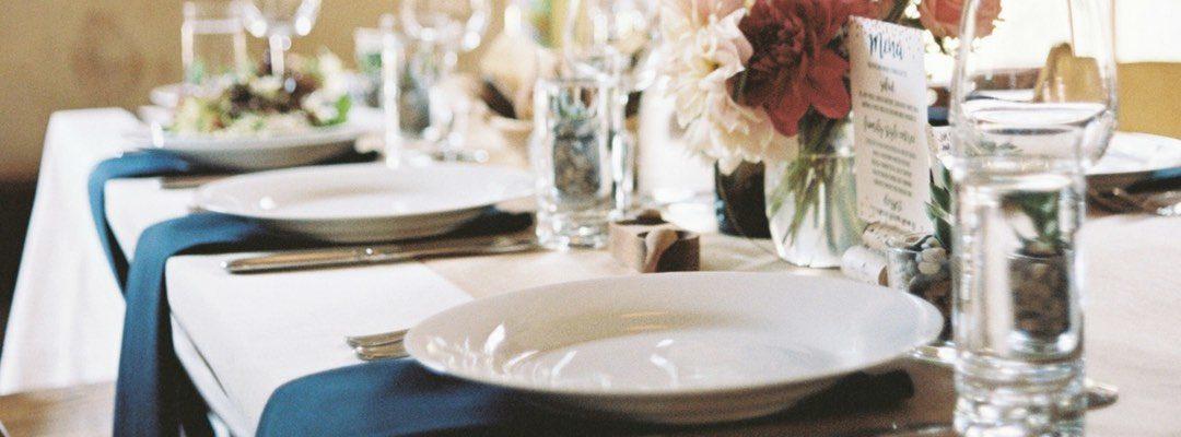 Catering Toscana: il tuo evento nella regione più bella d'Italia