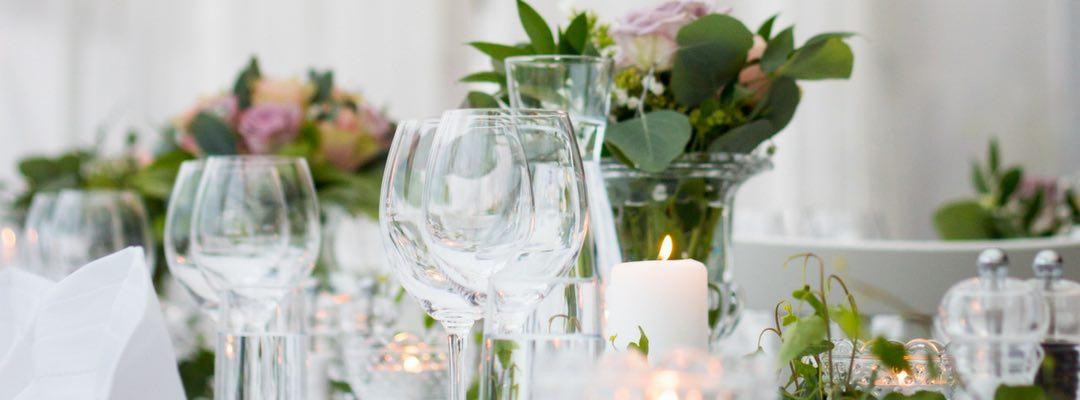 Catering per matrimonio in Toscana