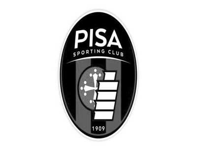 logo pisa sporting club