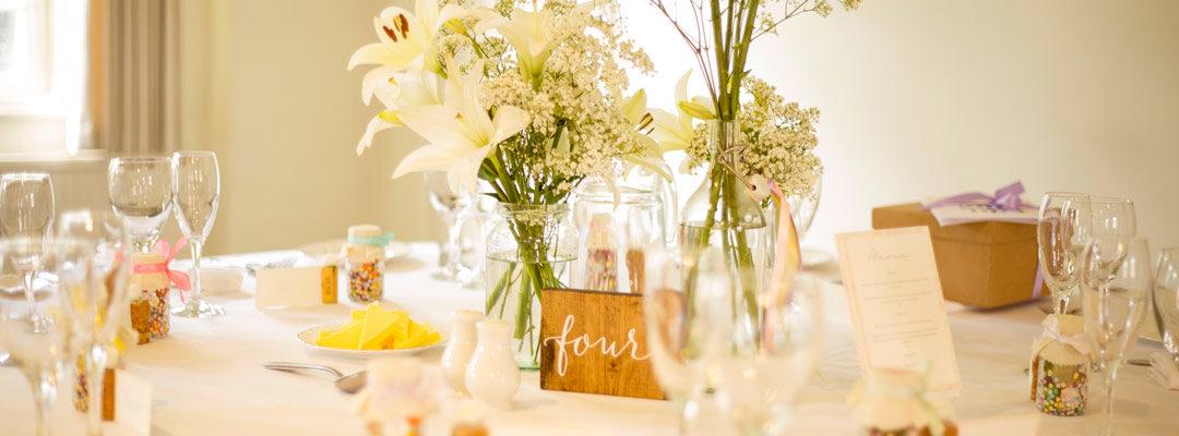 Allestimenti Per Matrimoni Le Regole Per Disporre Al Meglio I Tavoli
