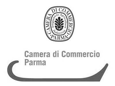logo camera di commercio parma