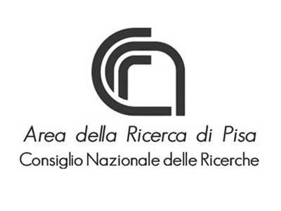 logo area della ricerca di pisa