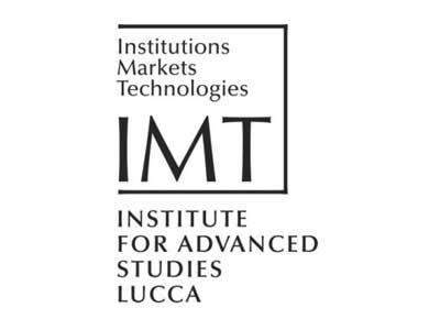 logo IMT - Institutions Markets Technologies