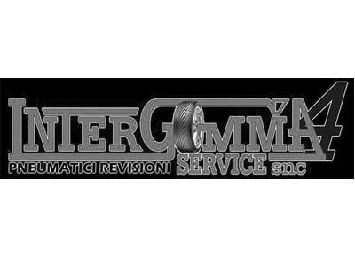logo intergomma service snc