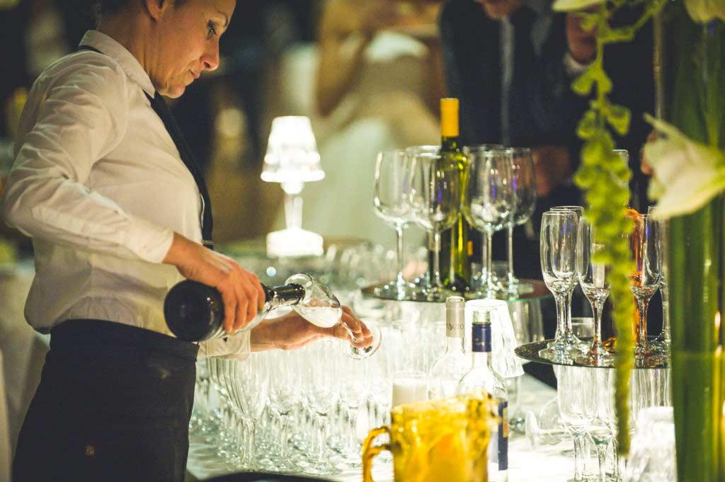 particolare evento catering - aurora catering