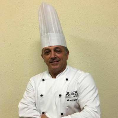vincenzo chef executive aurora catering