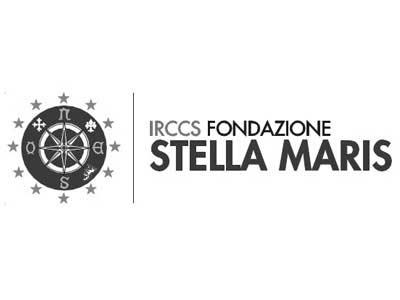 logo fondazione stella maris