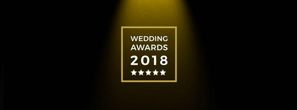 Aurora Catering vince il Wedding Awards 2018